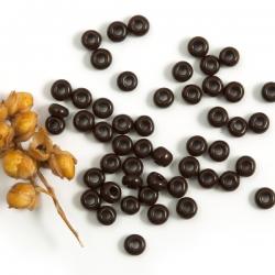 8/0 Czech Glass Seed Beads Preciosa (20g) Vinous